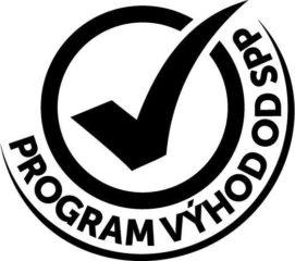 Logo program výhod od SPP